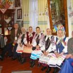 Музей-світлиця с. Гречкине Кролевецького району
