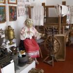 музей с. Орлівка Ямпільського району